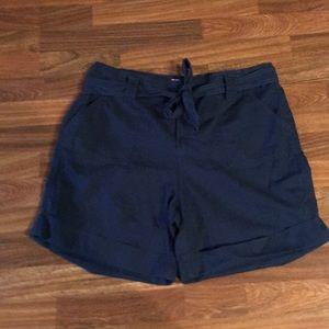 Blue Caribbean Joe Cargo Shorts